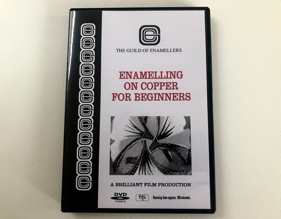 DVD Cover Copper Beginners2 small