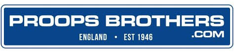 Proops Bros. Logo